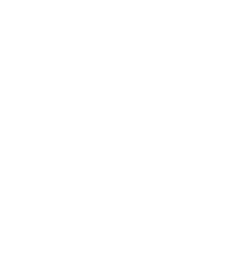 Hampshire Crossing Logo White